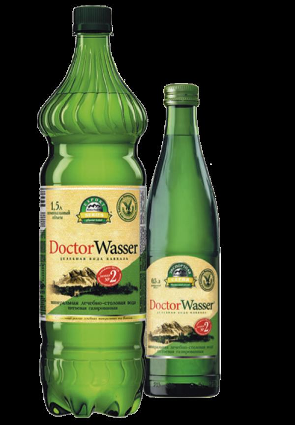 DoctorWasser 2